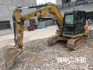 二手卡特彼勒 307E2小型液压 挖掘机转让出售