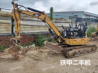 二手卡特彼勒 303CCR 挖掘机转让出售