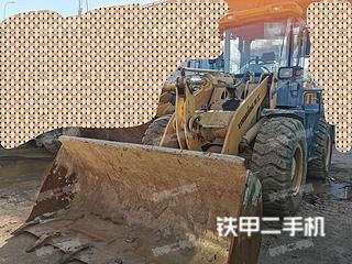 云南-昆明市二手龙工LG833B装载机实拍照片