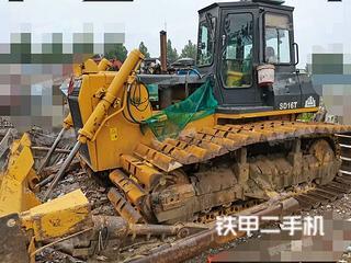 二手山推 SD16L湿地型 推土机转让出售