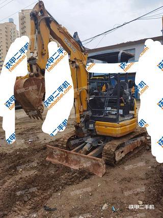 二手加藤 HD25V5 挖掘机转让出售