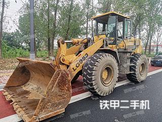 二手山东临工 LG953 装载机转让出售
