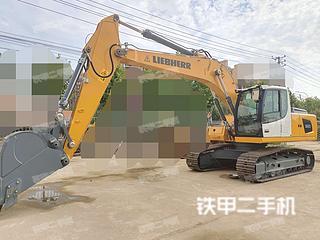 二手利勃海尔 R920S 挖掘机转让出售