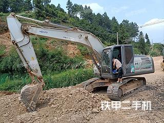 二手神钢 SK200-9 挖掘机转让出售