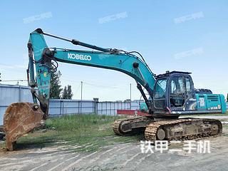 二手神钢 SK270D 挖掘机转让出售