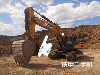 二手徐工 XE490DK 挖掘机转让出售