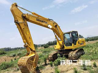 二手山推 SE210W 挖掘机转让出售