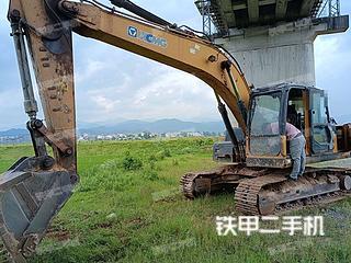 二手徐工 XE200C 挖掘机转让出售