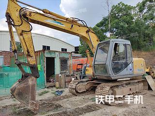 二手住友 SH100C2 挖掘机转让出售