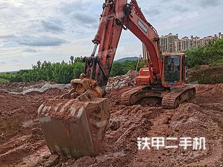 二手斗山 DH220LC-9E 挖掘机转让出售