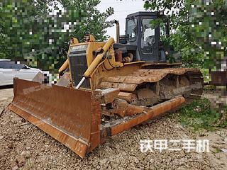 二手山推 SD16TL机械超湿地型 推土...转让出售