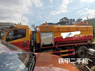 三一重工HQC3250ZZXE市政環衛機械實拍圖片