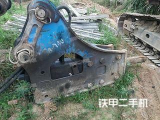 连云港工兵GB14FS破碎锤实拍图片