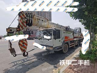 中聯重科ZLJ5300JQZ25V起重機實拍圖片