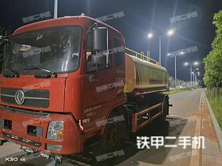 程力專汽CLW5162GPSE5市政環衛機械實拍圖片
