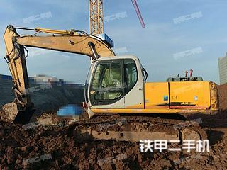 住友SH200-3挖掘機實拍圖片