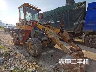 中科聚峰ZL-930装载机实拍图片
