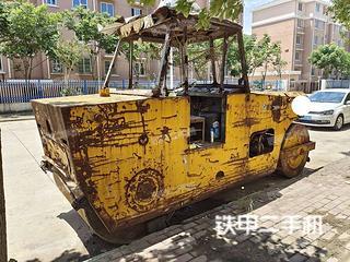安徽-滁州市二手徐工2YJ8-10压路机实拍照片