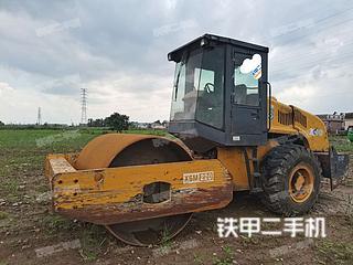 江苏-连云港市二手徐工XSM220压路机实拍照片