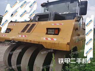 江苏-徐州市二手徐工XP301压路机实拍照片