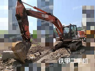 重庆-重庆市二手日立ZX250H-3挖掘机实拍照片