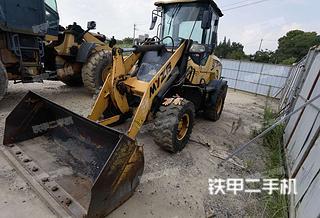 山东莱工ZL928装载机实拍图片