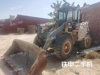 山东临工LG930装载机实拍图片