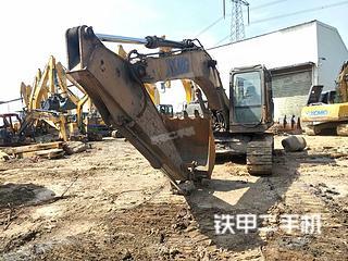 湖南-湘西土家族苗族自治州二手徐工XE200D挖掘机实拍照片