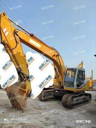 二手加藤 HD820 挖掘机转让出售