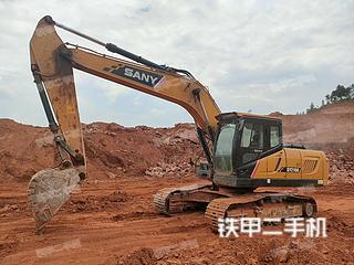 二手三一重工 SY215C ACE 挖掘...转让出售