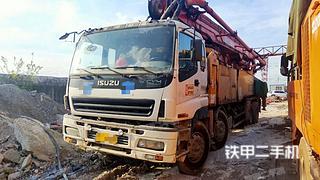二手徐工 XZJ5413THB 泵车转让出售