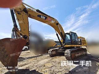 烏??ㄌ乇死?49D2L液壓挖掘機實拍圖片