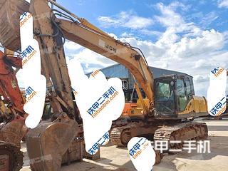 南昌山重建機JCM921C挖掘機實拍圖片
