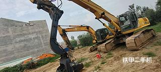 其他改裝品牌打樁機打樁機實拍圖片
