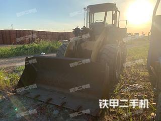 山東臨工LG930裝載機實拍圖片