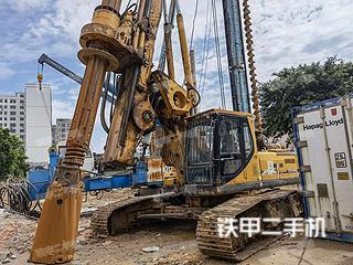二手徐工 XR150D2 旋挖钻转让出售
