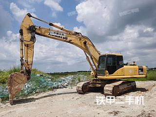 二手小松 PC300-7 挖掘机转让出售