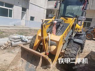山宇重工ZL928裝載機實拍圖片