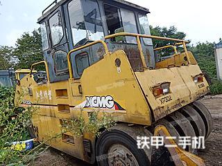 江苏-常州市二手徐工XP302压路机实拍照片