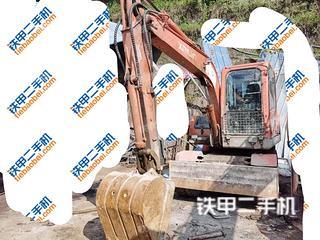 重慶新源XY75W-8挖掘機實拍圖片