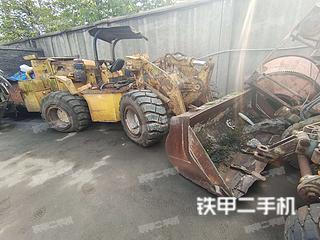 銅仁廈工XG918TE裝載機實拍圖片