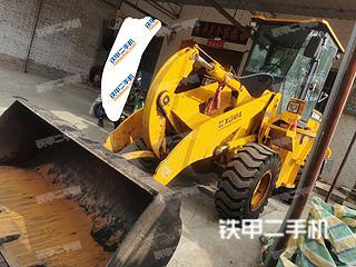 廈工XG920裝載機實拍圖片