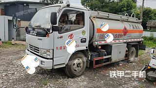 达州楚胜楚胜油罐车油罐车实拍图片