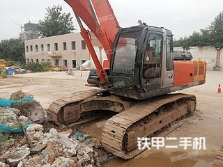 北京原裝日立ZX350H-3G(進口)挖掘機實拍圖片