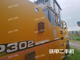 江苏-徐州市二手徐工XP302压路机实拍照片