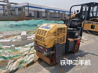 湖北-宜昌市二手徐工XMR30压路机实拍照片