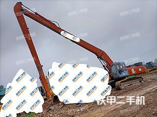 日立EX300-3H挖掘機實拍圖片