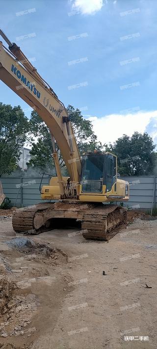 二手小松 PC300LC-8 挖掘机转让出售