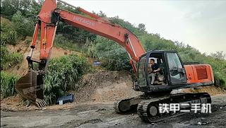 二手日立 EX240-3 挖掘机转让出售