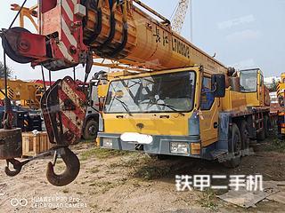 二手四川长江 LT1070 起重机转让出售